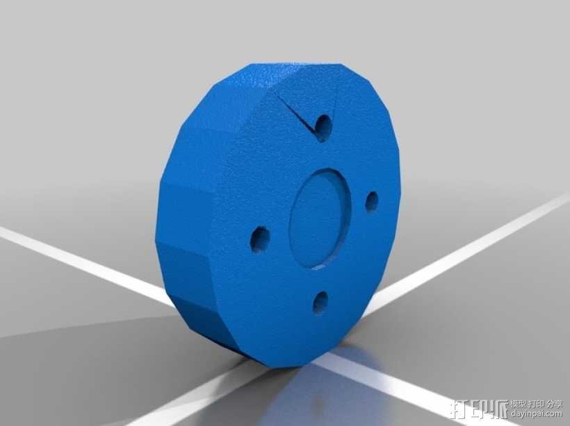 玩具车 3D模型  图9