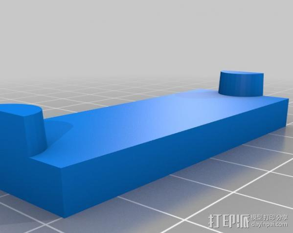 多立克柱式 希腊罗马神殿 3D模型  图11