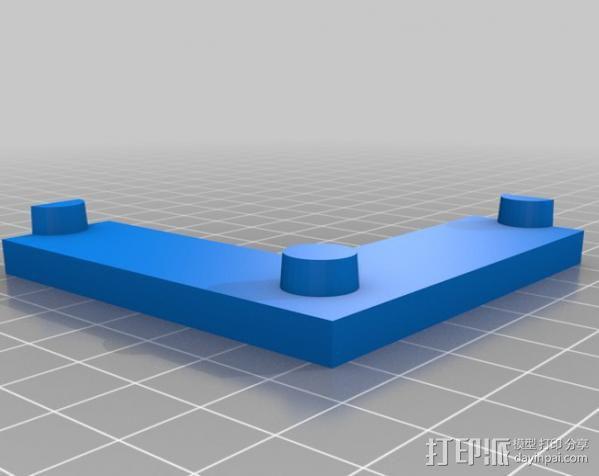 多立克柱式 希腊罗马神殿 3D模型  图12