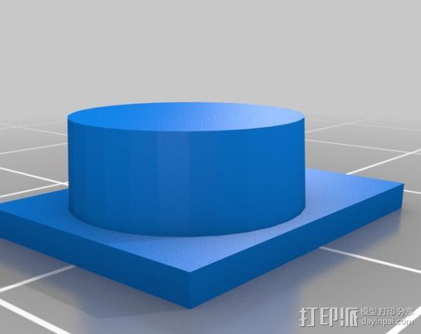 多立克柱式 希腊罗马神殿 3D模型  图15