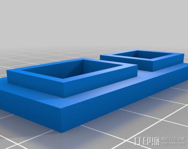 多立克柱式 希腊罗马神殿 3D模型  图18