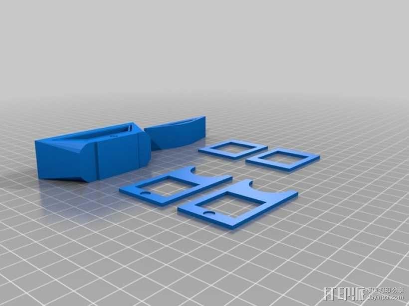 《创战纪》 识别器 3D模型  图5