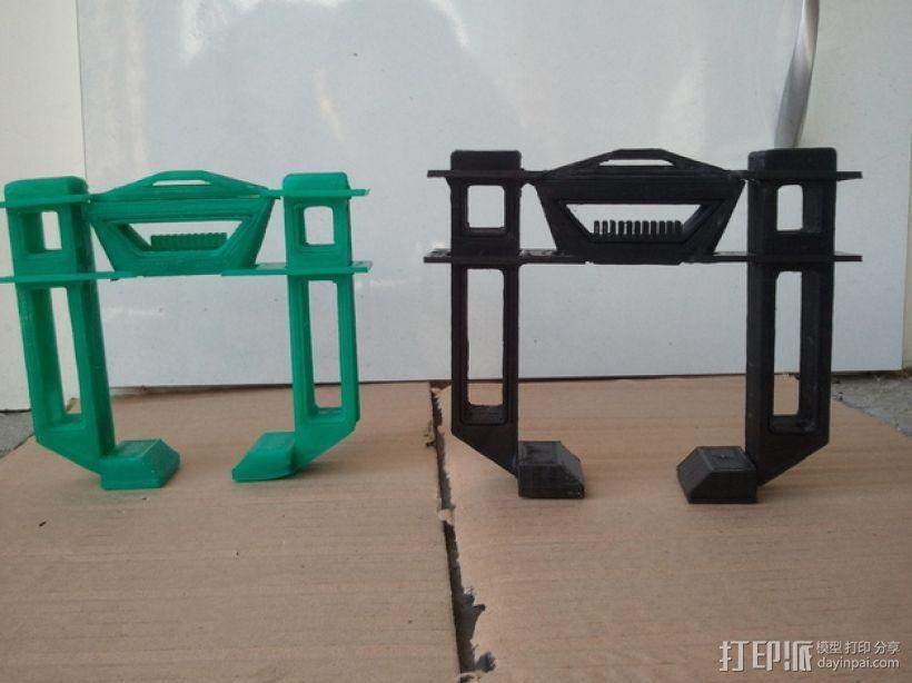 《创战纪》 识别器 3D模型  图4