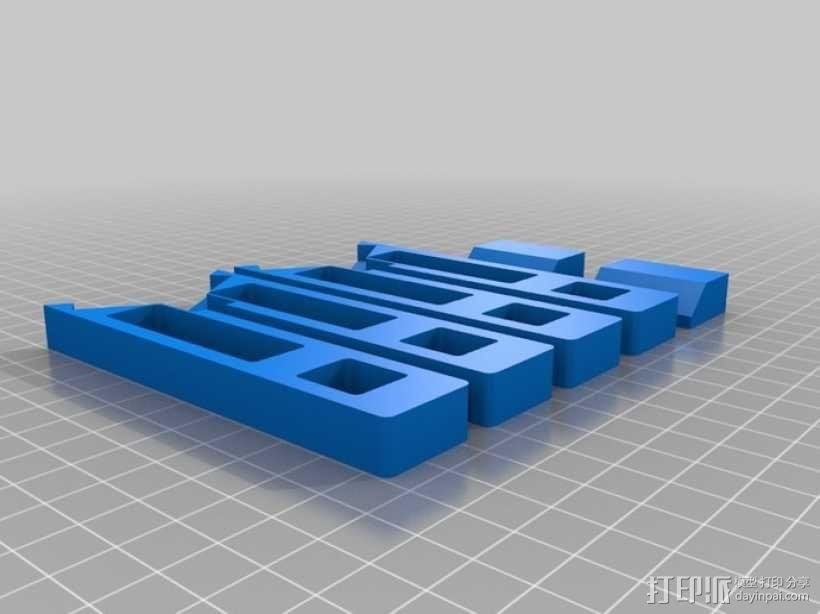 《创战纪》 识别器 3D模型  图6