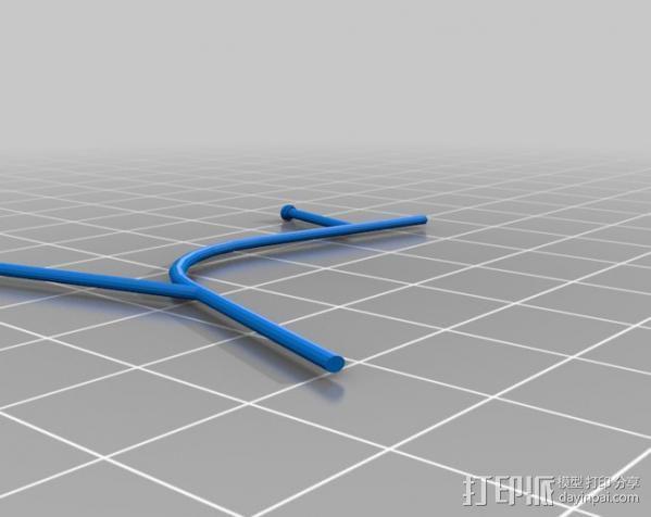 棉花糖沙发 3D模型  图5