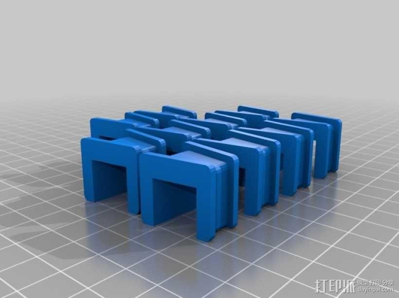 方舟反应炉 3D模型  图6