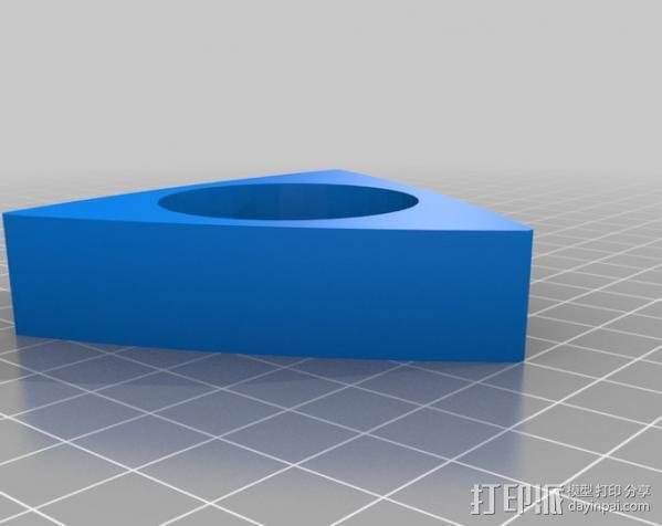 转子发动机 3D模型  图8