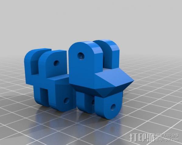 机器人联盟 3D模型  图7