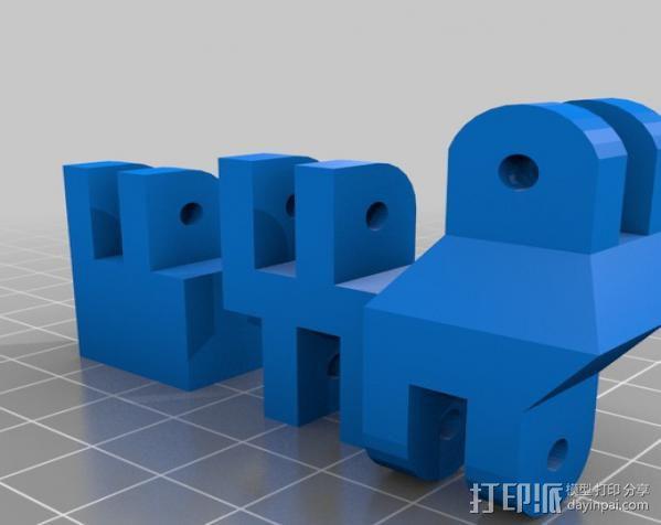 机器人联盟 3D模型  图8