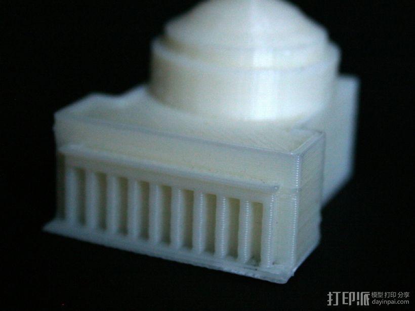 MIT建筑 3D模型  图1