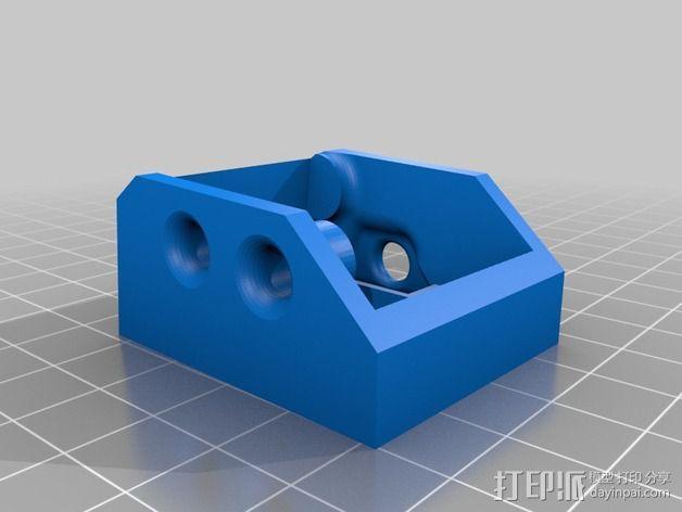 《光晕(halo)》头盔 3D模型  图27