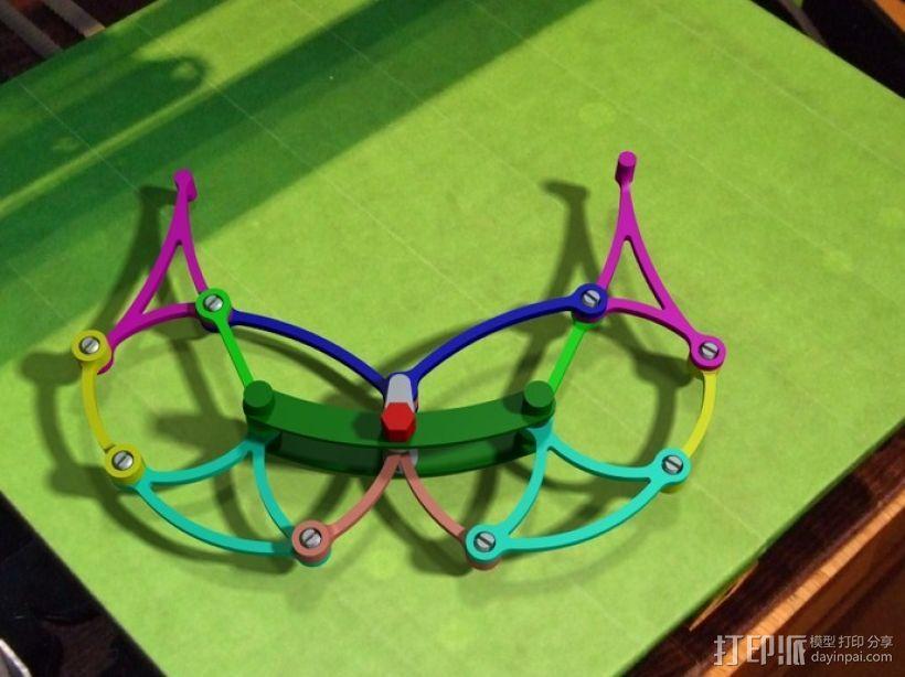 Brabeast 风力仿生兽 3D模型  图25