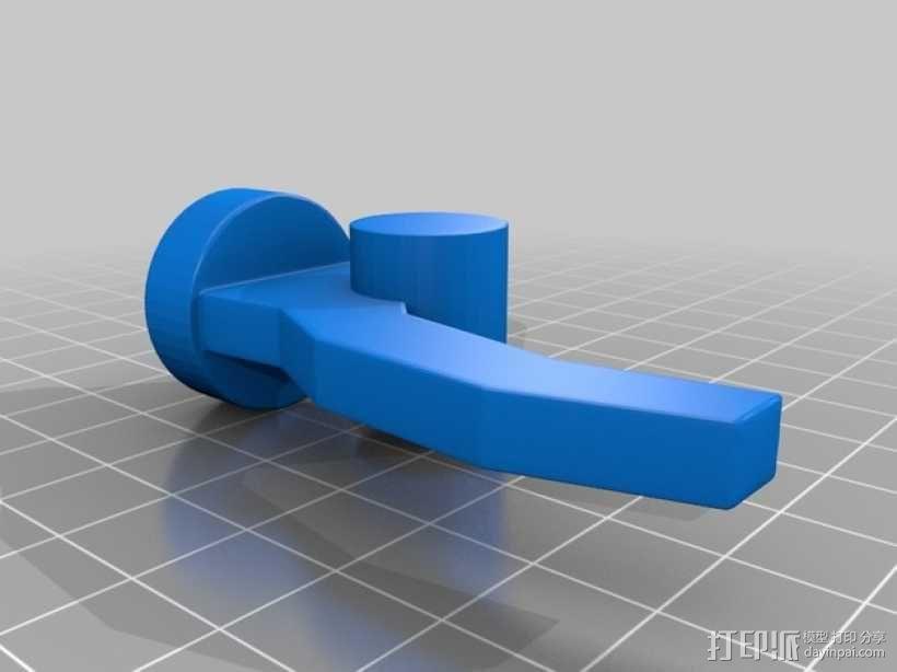 机器人 玩偶 3D模型  图14