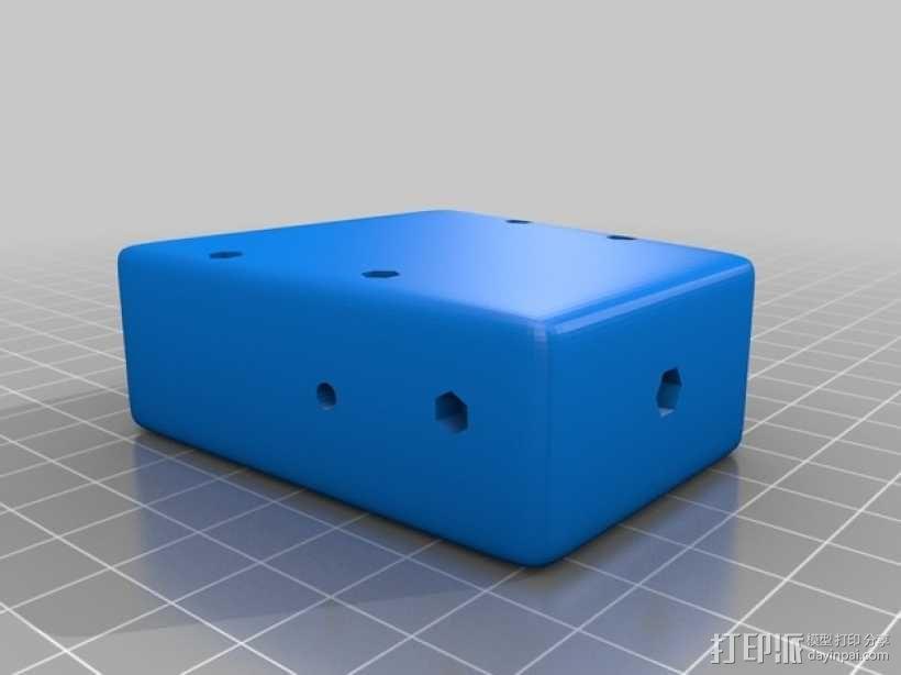 机器人 玩偶 3D模型  图17