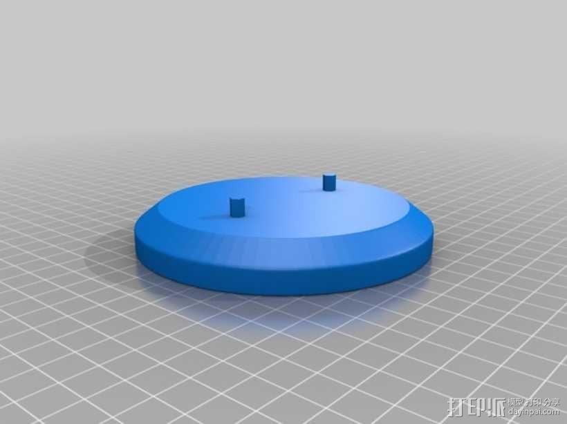 机器人 玩偶 3D模型  图19