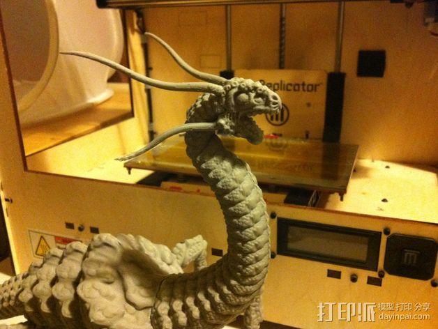 游戏《魔兽世界》 地狱野兽 3D模型  图2