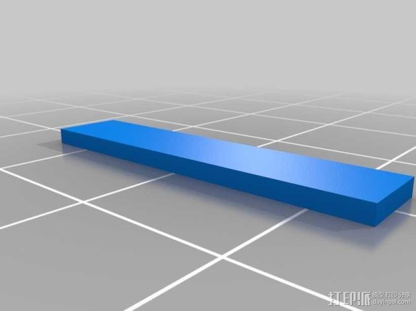 戴立克 3D模型  图10