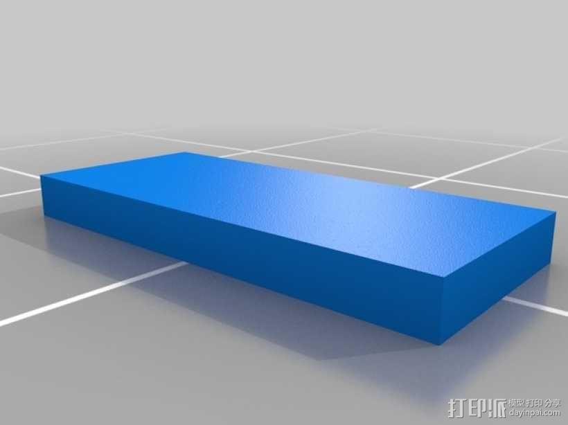 戴立克 3D模型  图9