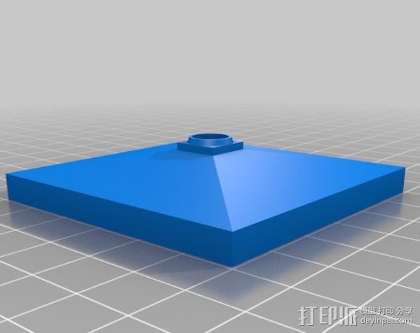 塔迪斯 3D模型  图8
