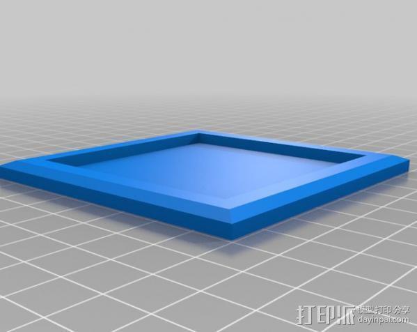 塔迪斯 3D模型  图9