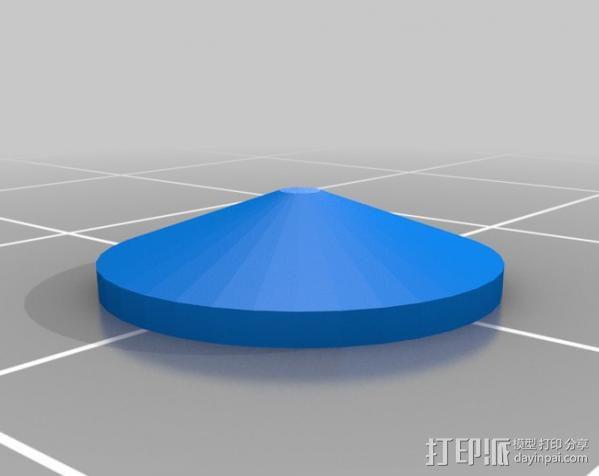 塔迪斯 3D模型  图12