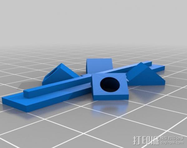 塔迪斯 3D模型  图13