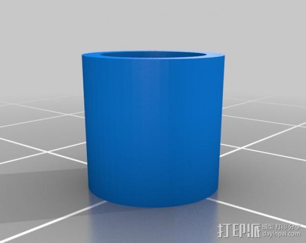 塔迪斯 3D模型  图11