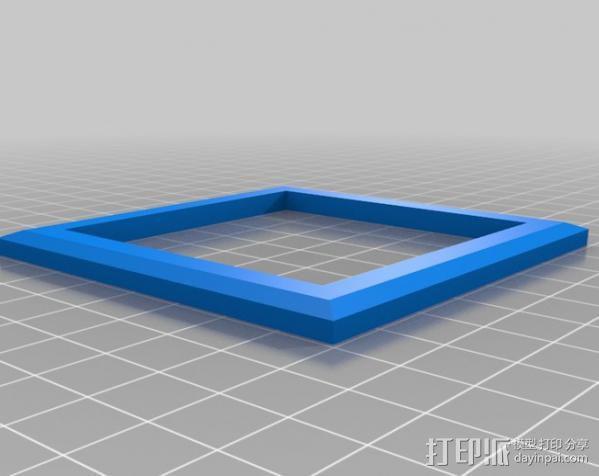 塔迪斯 3D模型  图15