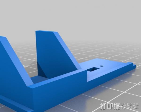 塔迪斯 3D模型  图14