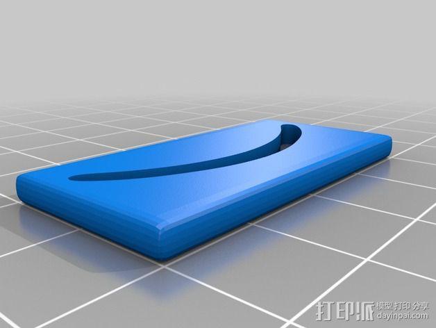 Chocobot机器人 3D模型  图14