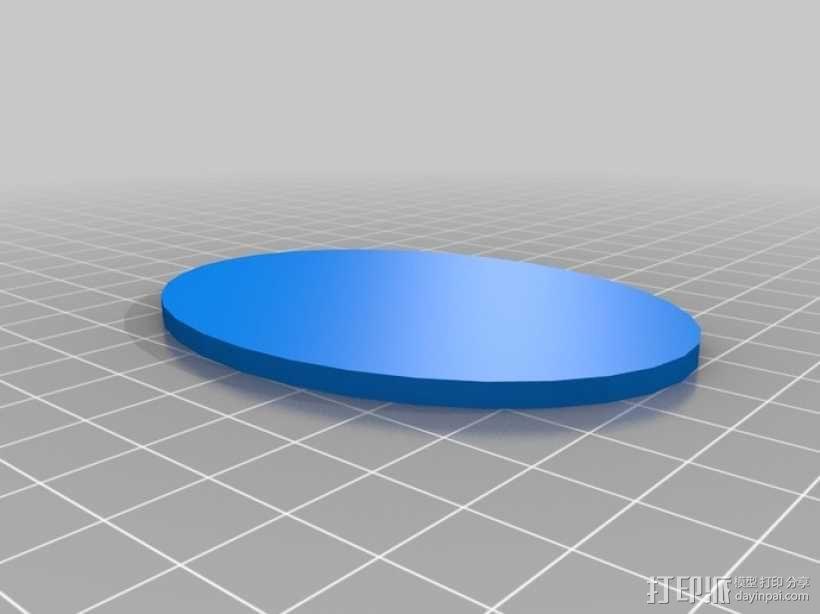 龙 模型 3D模型  图14