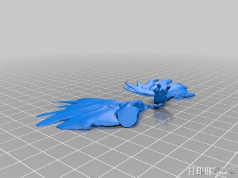 龙 模型 3D模型  图15