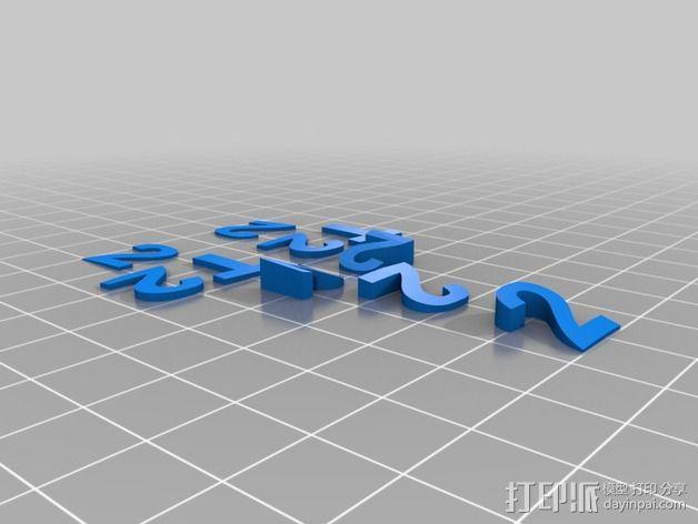 雷鸟 飞行器 3D模型  图10