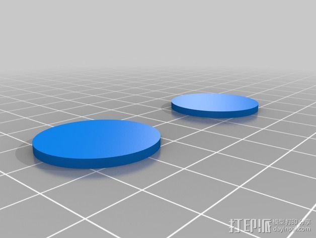 雷鸟 飞行器 3D模型  图20
