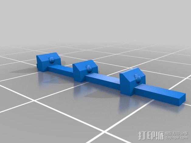 《神秘博士》戴立克 3D模型  图7