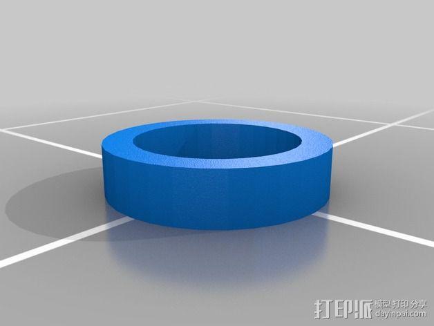 《神秘博士》戴立克 3D模型  图6