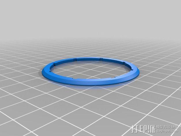 《神秘博士》戴立克 3D模型  图9