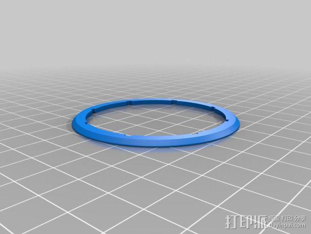 《神秘博士》戴立克 3D模型  图11