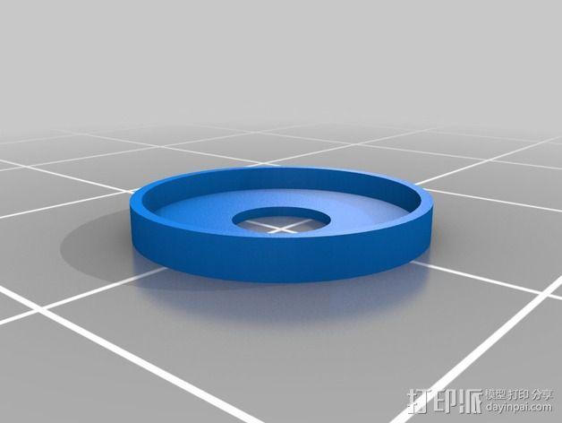 《神秘博士》戴立克 3D模型  图17