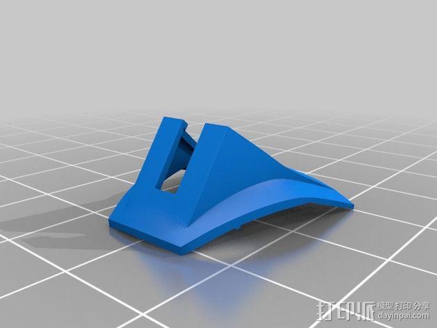 《神秘博士》戴立克 3D模型  图20