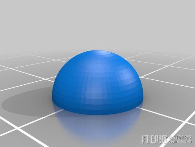 《神秘博士》戴立克 3D模型  图21