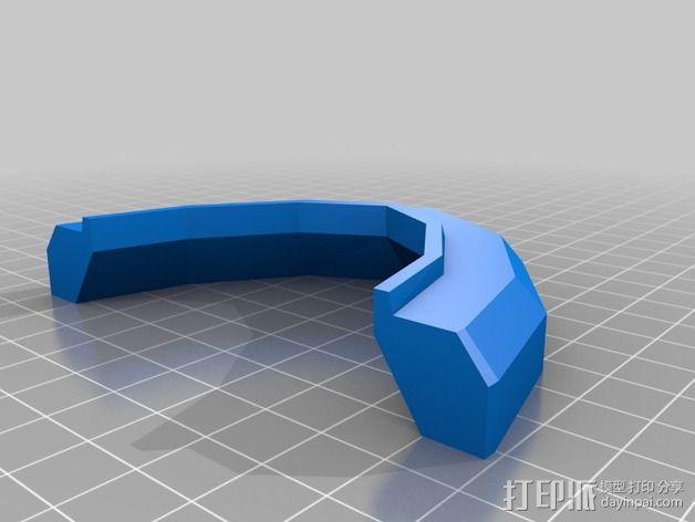 《神秘博士》戴立克 3D模型  图23