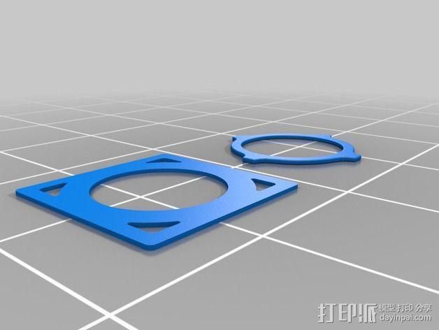 《神秘博士》戴立克 3D模型  图25