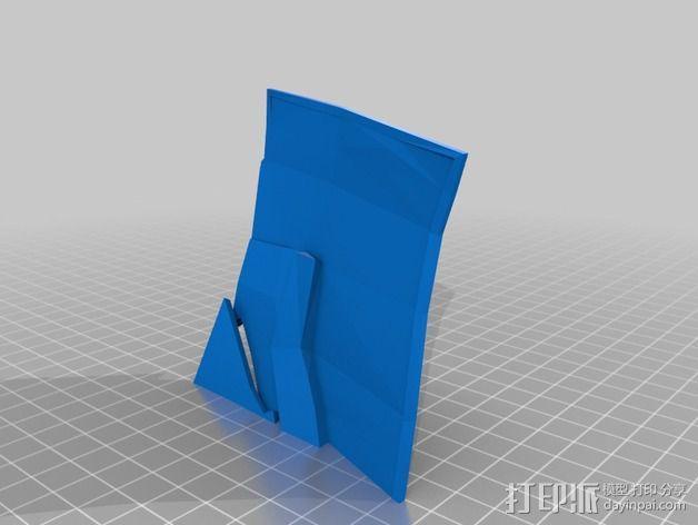 钢铁侠42前襟 3D模型  图10