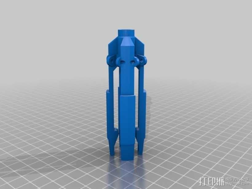 《神秘博士》音速起子 3D模型  图22