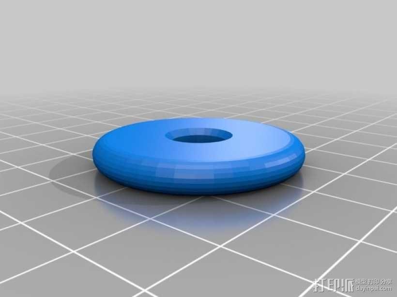 《神秘博士》音速起子 3D模型  图23