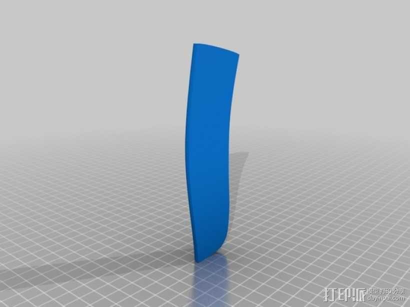 动漫《进击的巨人》操纵装置 3D模型  图6