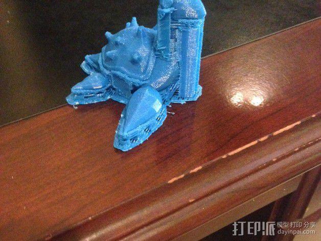 乘龙 3D模型  图4