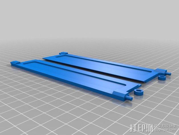 电影《捉鬼敢死队》鬼魂捕捉器  3D模型  图4