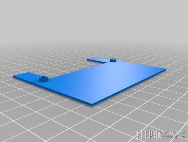 电影《捉鬼敢死队》鬼魂捕捉器  3D模型  图10